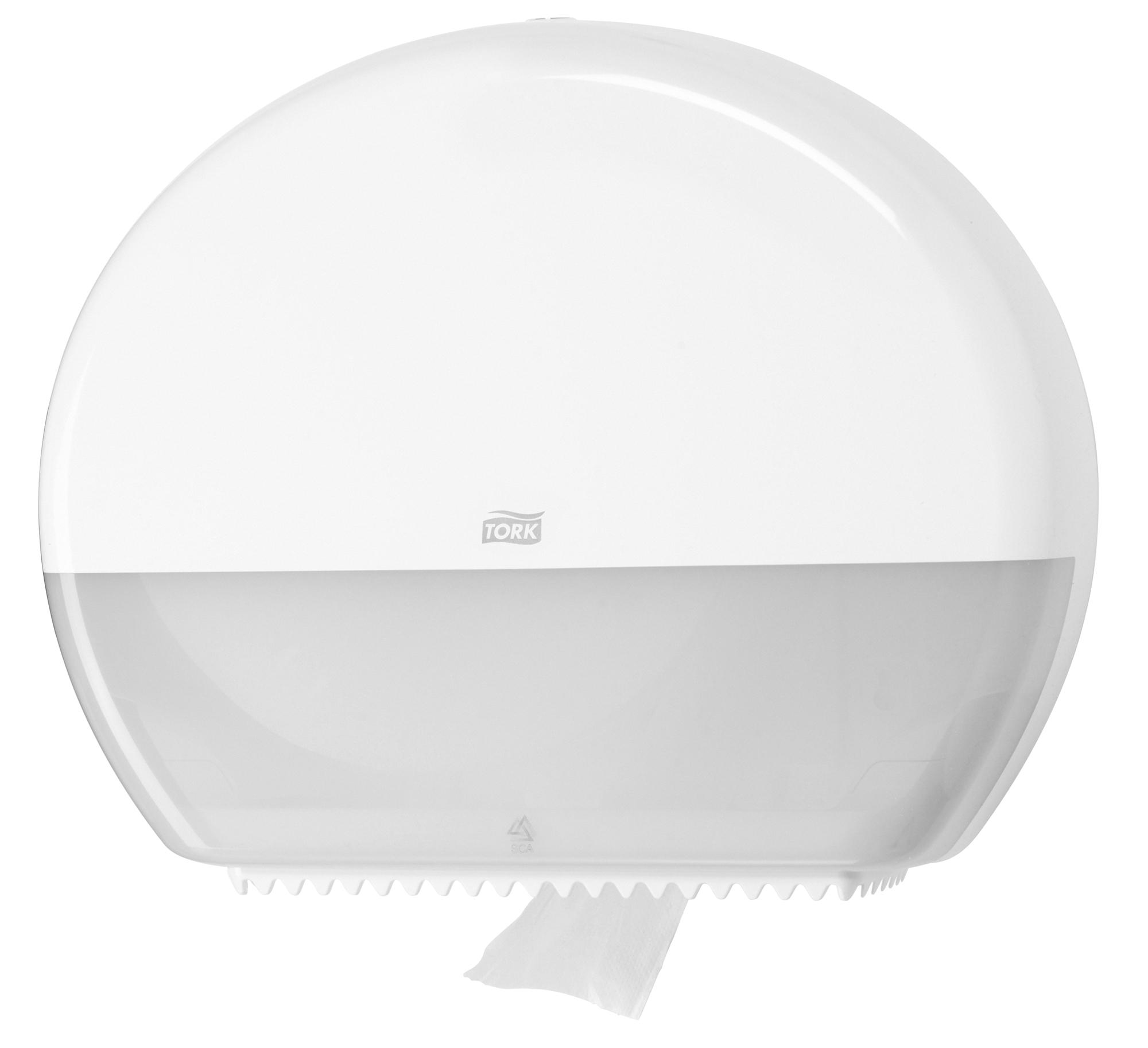 distributeur papier toilette jumbo tork. Black Bedroom Furniture Sets. Home Design Ideas