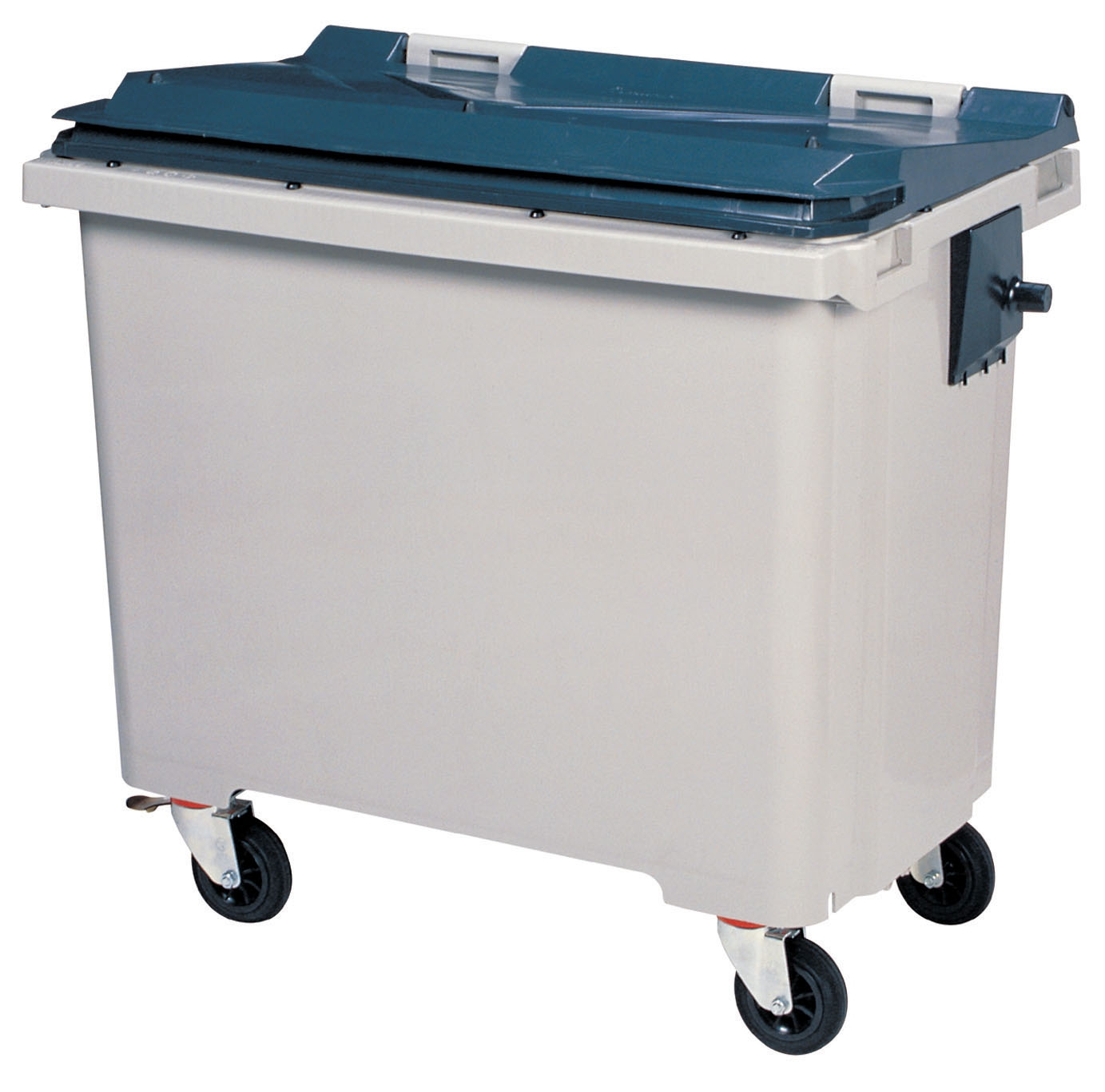 Grande poubelle exterieur free umea poubelle recyclage for Poubelle exterieur design