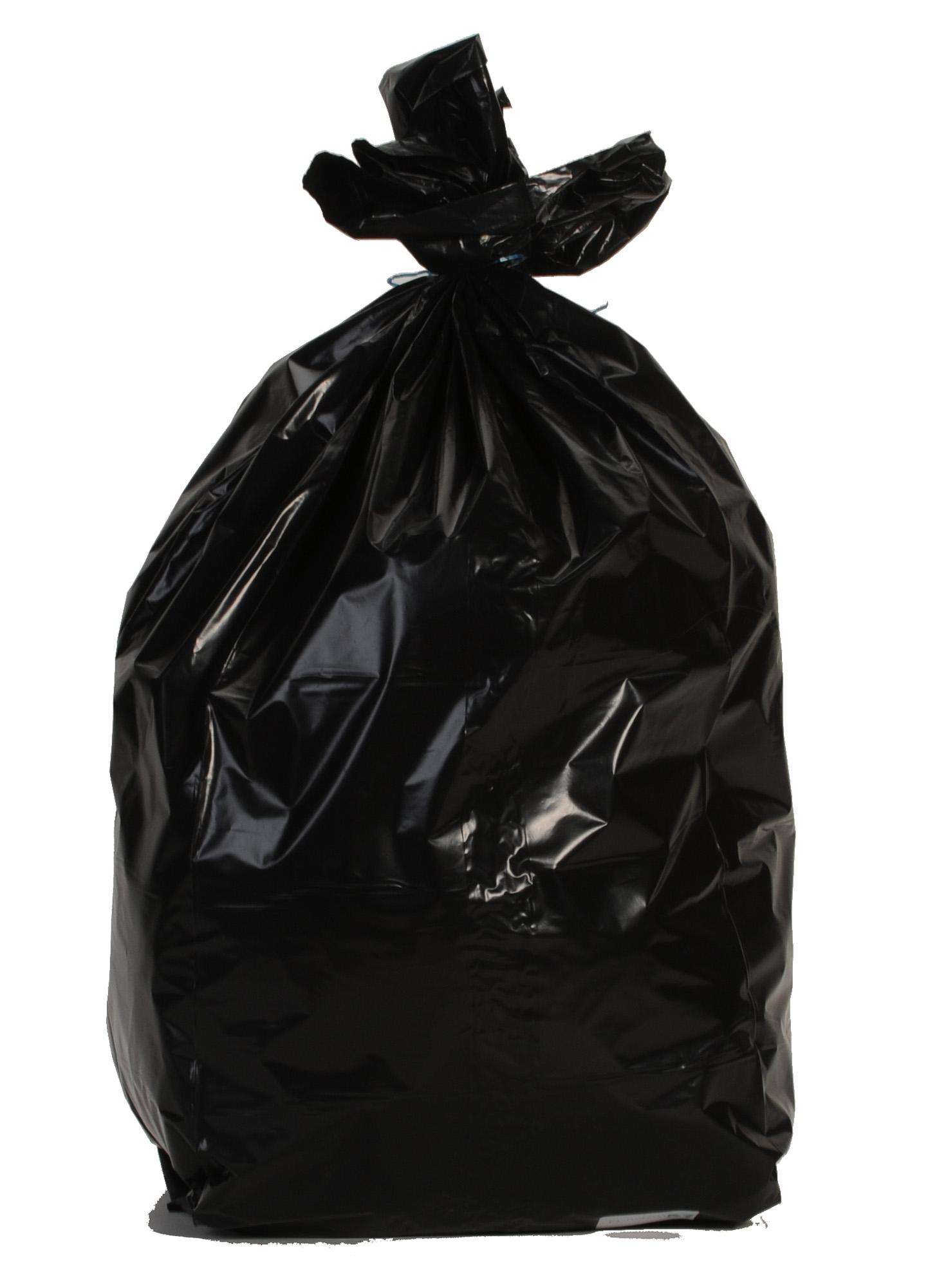sac poubelle 150 l. Black Bedroom Furniture Sets. Home Design Ideas