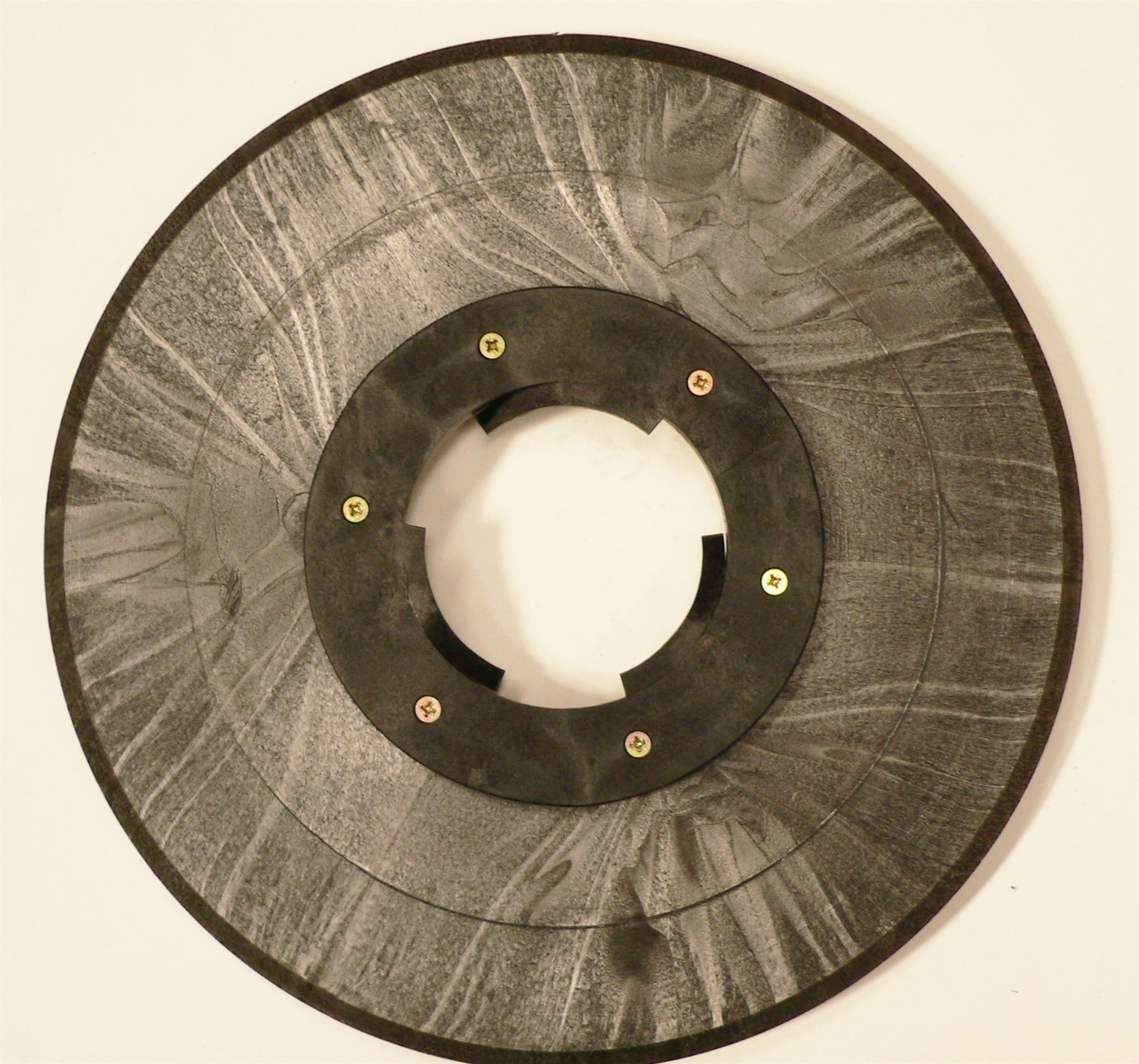plateau porte disque monobrosse alto et monobrosse cleanfix. Black Bedroom Furniture Sets. Home Design Ideas