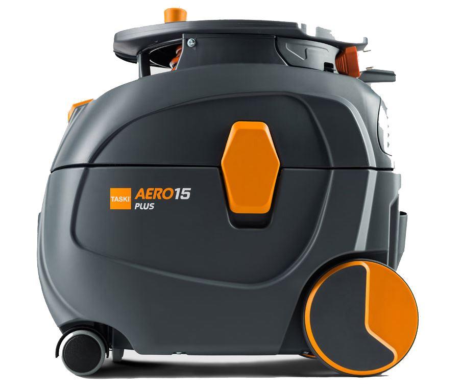 aspirateur silencieux taski aero 15 promo. Black Bedroom Furniture Sets. Home Design Ideas