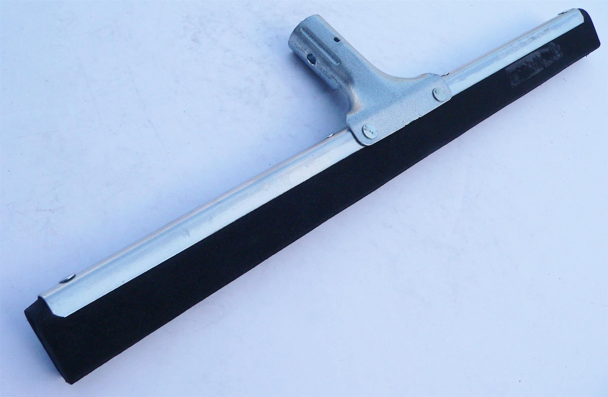 raclette sol acier 44 cm. Black Bedroom Furniture Sets. Home Design Ideas