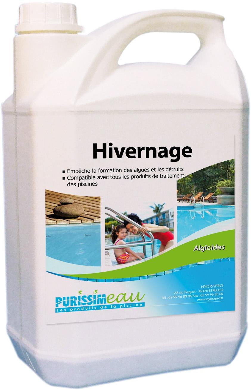 hivernage piscine super produit piscine bidon 5 l. Black Bedroom Furniture Sets. Home Design Ideas