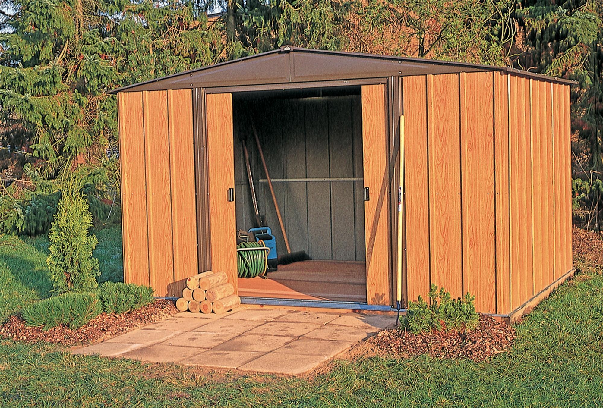 Abris De Jardin Acier Galvanise Maison Design Hosnya Com # Abris De Jardin Elise