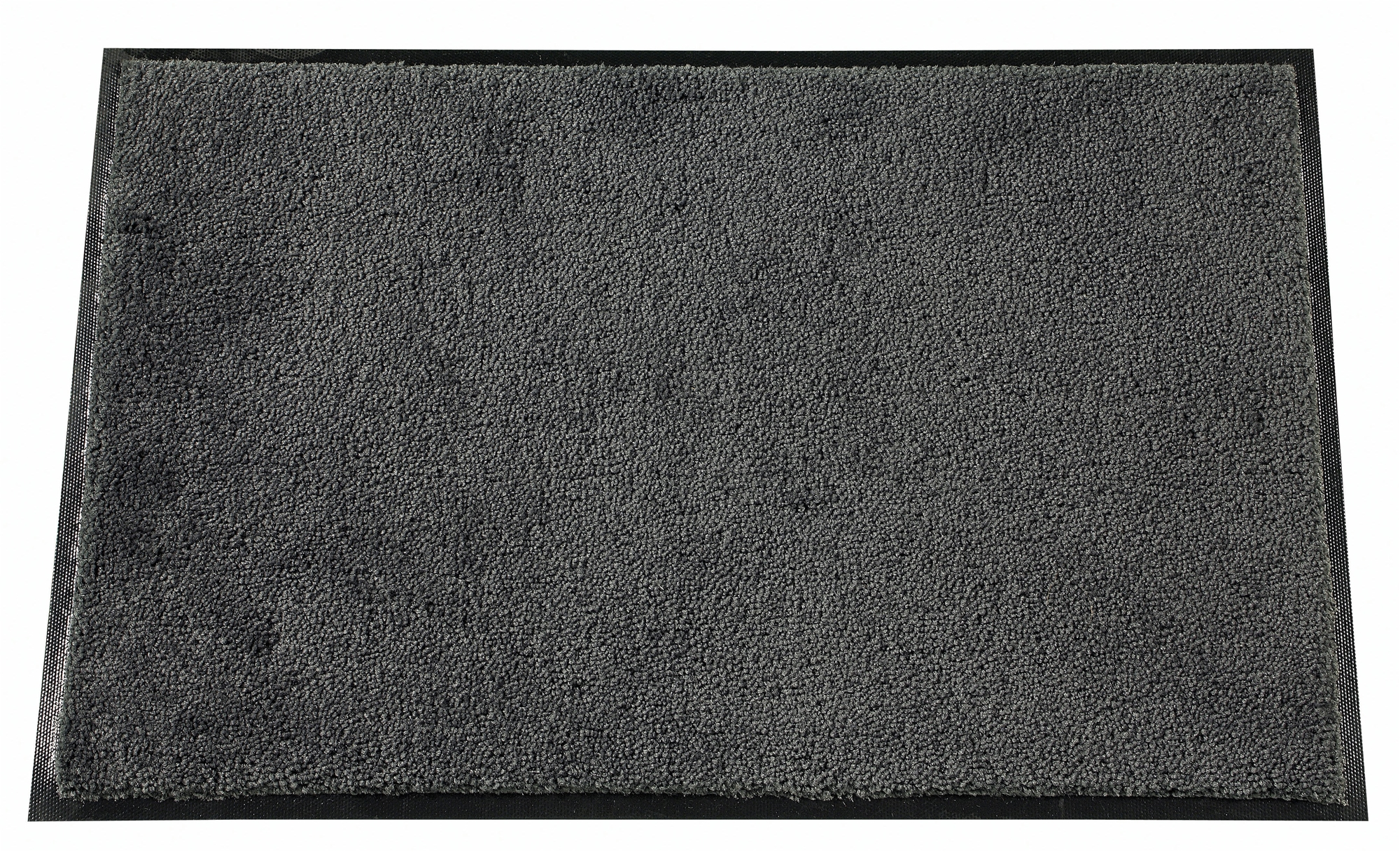 tapis int rieur plus de 1000 passages jour 90 x 140 cm gris. Black Bedroom Furniture Sets. Home Design Ideas