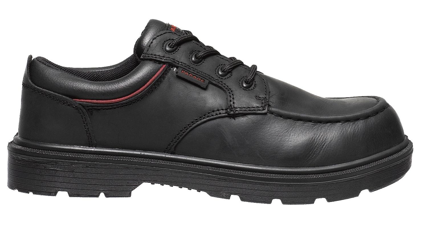 chaussures de s curit de ville parade fidjy s3. Black Bedroom Furniture Sets. Home Design Ideas