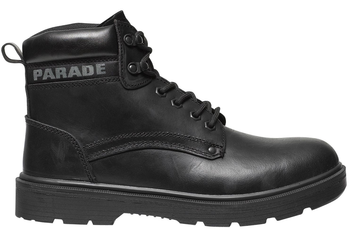 b2a52d5378b407 Acheter Chaussure de securite Parade Kansas 8804