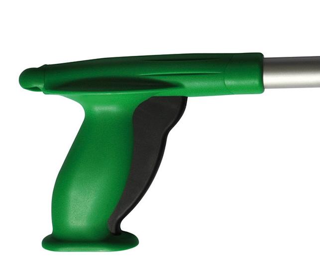 Pince ramasse dechets unger 100 cm pistolet nifty nabber - Pince ramasse dechets ...