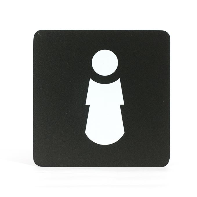 pictogramme wc femme. Black Bedroom Furniture Sets. Home Design Ideas