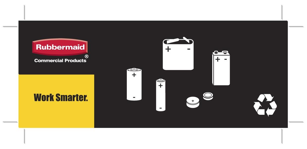 pictogramme tri selectif piles recyclage pack de 10. Black Bedroom Furniture Sets. Home Design Ideas