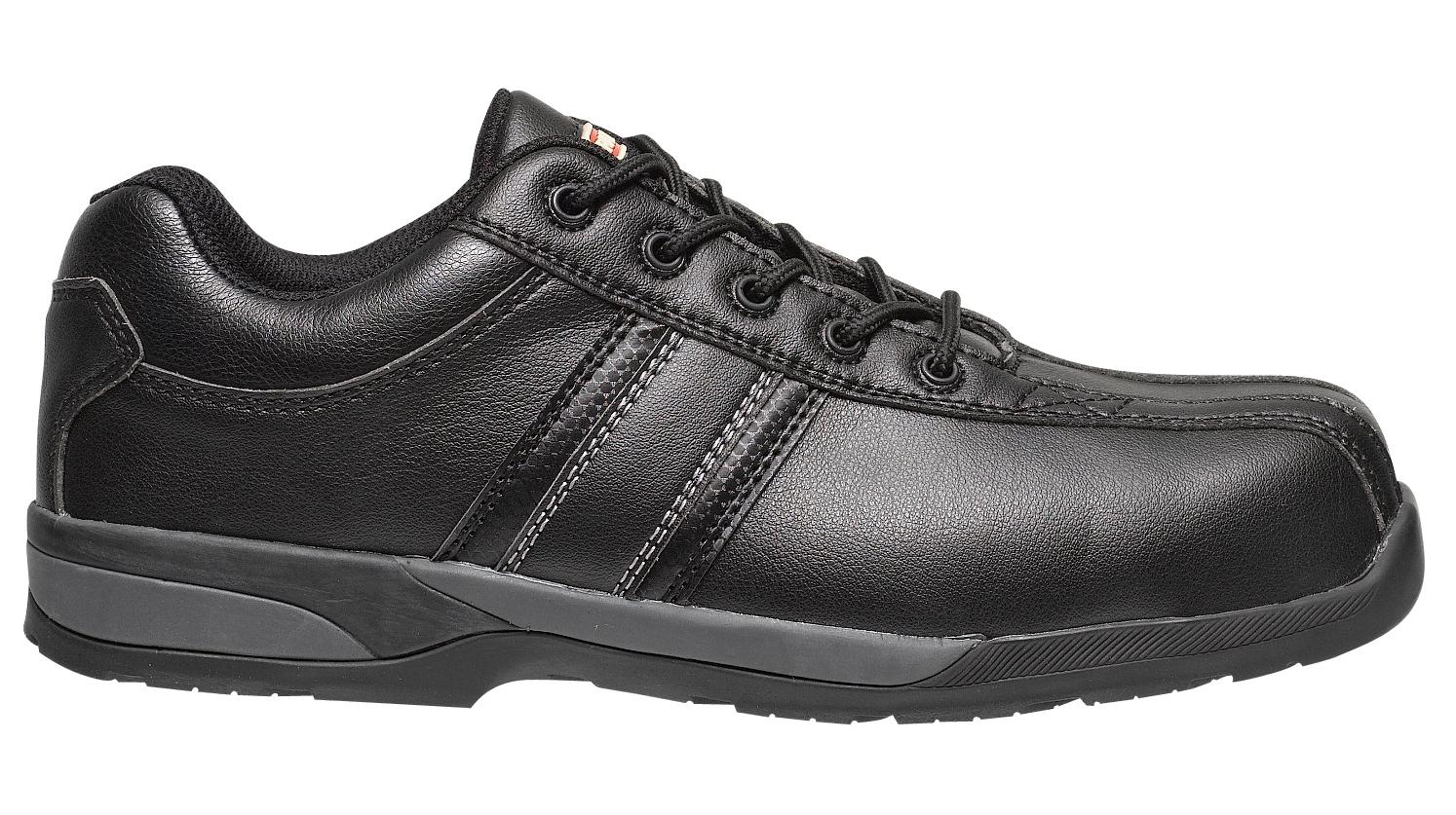 chaussures de s curit de sport parade rasta s3. Black Bedroom Furniture Sets. Home Design Ideas