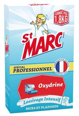 Lessive saint marc oxydrine - Lessive saint marc mur ...