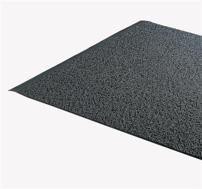tapis exterieur nomad 3m terra 6050 gris 6 10 x 1 22 m. Black Bedroom Furniture Sets. Home Design Ideas