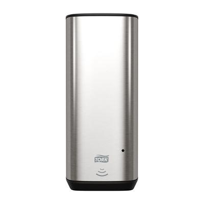 Audacieuse Distributeur automatique savon mousse Tork Intuition S4 inox TM-47