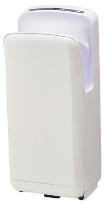 seche mains rossignol aery plus blanc direct. Black Bedroom Furniture Sets. Home Design Ideas