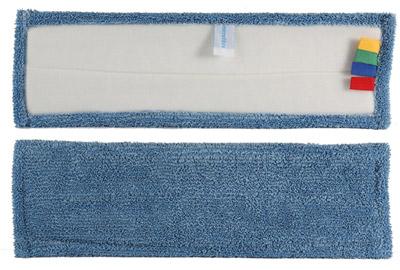 frange microfibre sol velcro 48 x 13 code couleur. Black Bedroom Furniture Sets. Home Design Ideas