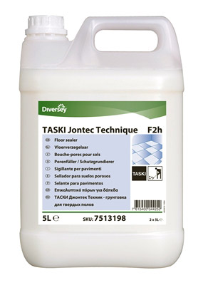 Taski jontec technique f2h bouche pores 5 l for Bouche pore carrelage