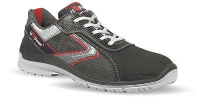 Chaussure de securite legere libre upower s1p src - Chaussure de securite confortable et legere ...