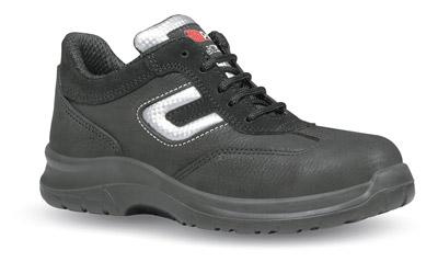 nouveaux styles b5773 738b1 Chaussure de securite talon rehausse Philo S2 SRC