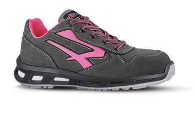 design intemporel 9cd60 6a01b Chaussure de securite femme Redlion candy S3 SRC