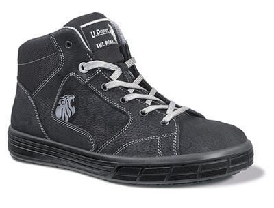 photos officielles 01785 543d2 Chaussures de securite sportive Lion S3 SRC