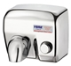 Acheter Seche main electrique inox brillant antivandalisme 2400 W manuel