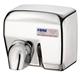 Acheter Seche main electrique inox chrome automatique antivandalisme 2400 W