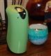 Acheter Diffuseur de parfum automatique Prodifa mini basic vert