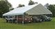 Acheter Tente de reception barnum 111 m2 9,1 X 12,2 m professionnelle