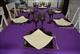 Acheter Rouleau nappe non tissé violet intissée 1,20 x 25 m