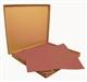 Acheter Nappe papier 60 x 60 cm terracota colis 500