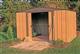 Acheter Abri de jardin metal Arrow WL1012 acier galvanisé 10,70 m2
