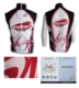Acheter Blouson cycliste vélo Voussert Sport Spirit sans manche