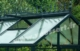 Acheter Crête de faîte de toit anthracite pour serre Juliana Premium 8,3 m2