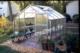Acheter Serre de jardin Juliana Premium 8,3m2 profilé alu polycarbonate