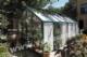 Acheter Serre de jardin Juliana Premium 12,1m2 profilé vert polycarbonate