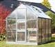 Acheter Serre de jardin Juliana Compact 5 m2 plycarbonate alu