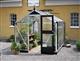 Acheter Serre de jardin Juliana Compact 5 m2 alu verre trempé
