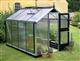 Acheter Serre de jardin Juliana Compact 5 m2 alu poly 6mm