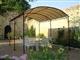Acheter Tonnelle de jardin autoportée Seville 3 x 4 m promo