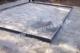 Acheter Base en acier Juliana pour serre Orangerie 8,6m2 Anthracite