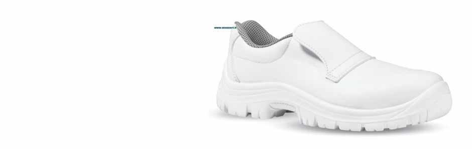 chaussures de sport 0203f 8d3db Chaussure de sécurité professionnelle
