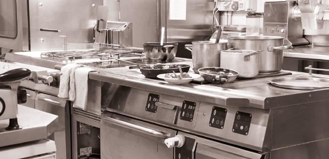 Produit entretien cuisine professionnel for Produit nettoyage cuisine professionnel