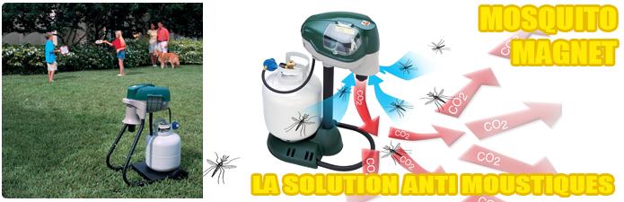 Mosquito magnet à prix direct usine